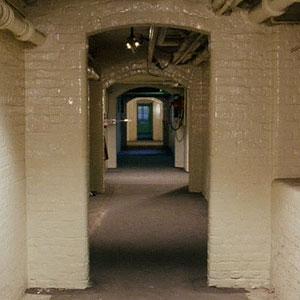room-corridors