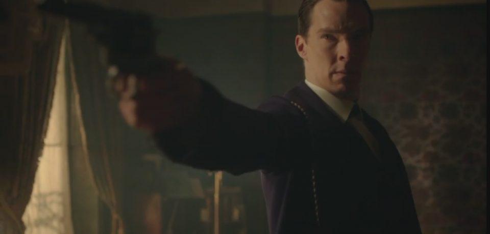 تریلر اپیزود ویژه کریسمس شرلوک