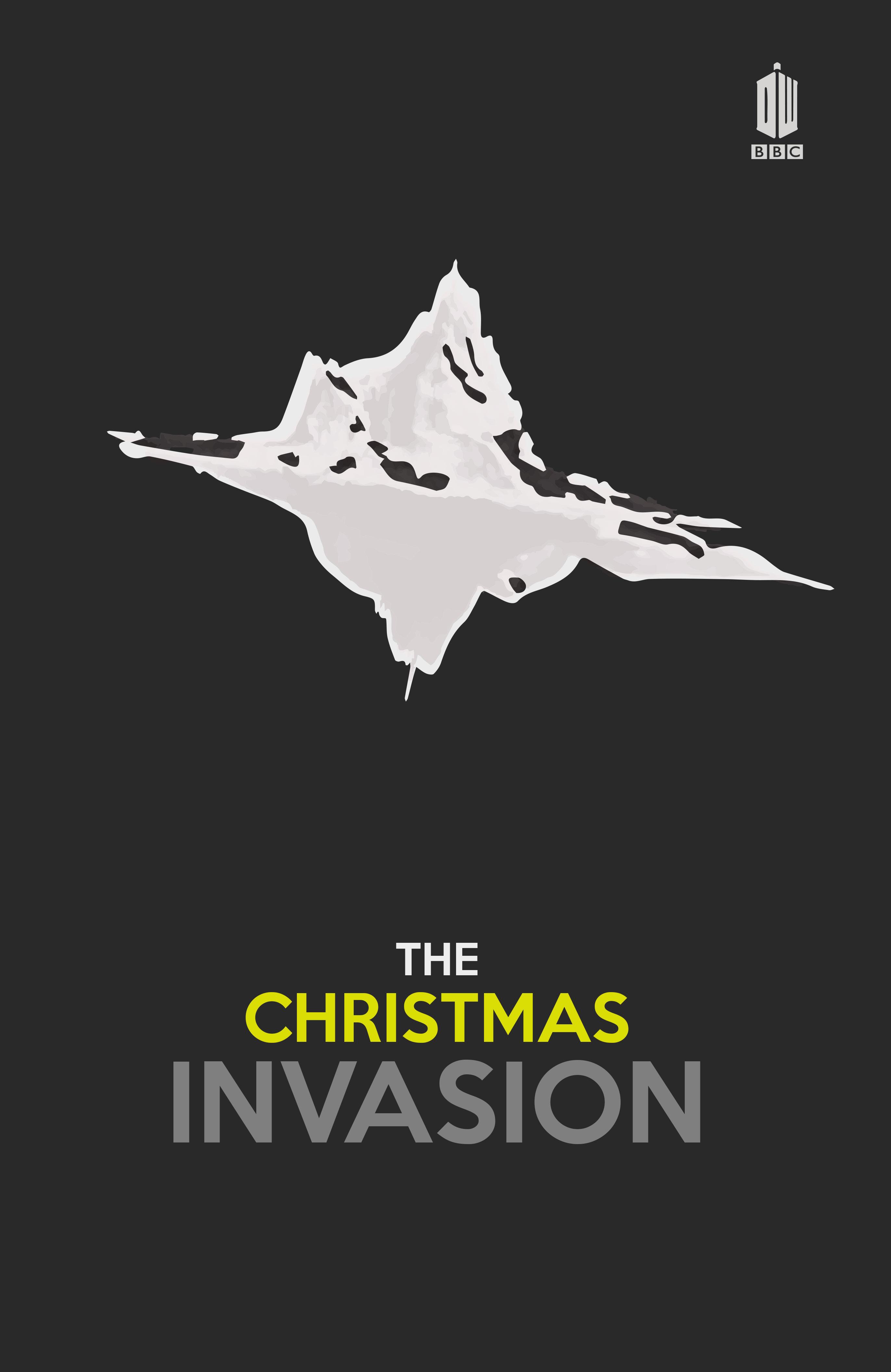 دانستنیهای اپیزود ویژهی کریسمس – The Christmas Invasion