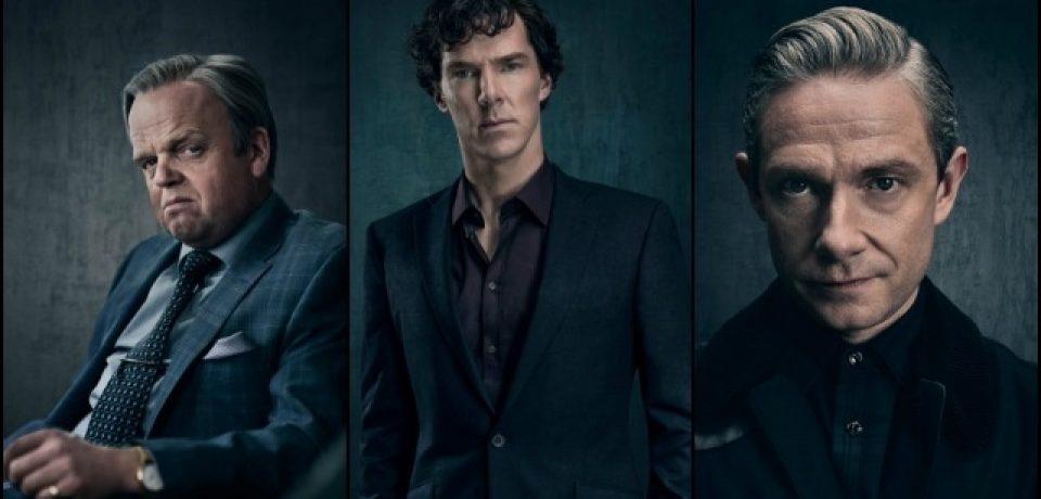 زیرنویس فارسی اپیزود دوم فصل چهارم شرلوک The Lying Detective